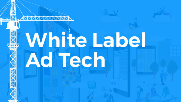 white label ad network